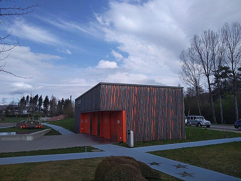 File:Park im Grüene Besucherinformationszentrum 5.jpg