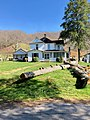 Parker Farmhouse, Speedwell, NC (47379131652).jpg