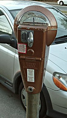 Success measured in meters. (POM, Inc., manufacturer of parking meters): An article from: Arkansas Business (Jul 28, 2005)