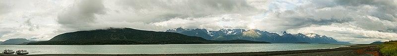 Parque Estatal de Chilkat, Haines, Alaska, Estados Unidos, 2017-08-18, DD 91-98 PAN.jpg