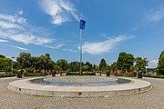 Parque Herastrau, Bucarest, Rumanía, 2016-05-30, DD 21.jpg