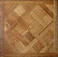 Parquet flooring in Musée des arts décoratifs de Strasbourg.jpg