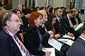 Participants of Iraq Human Rights Forum (4192627758).jpg