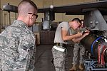 Pass or fail, 8th MOS evaluators ensure load crews meet the requirements 110628-F-RB551-022.jpg