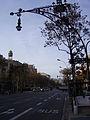 Passeig de Gràcia Streetlamp.JPG