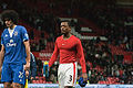Patrice Evra postmatch vs Everton 2009.jpg