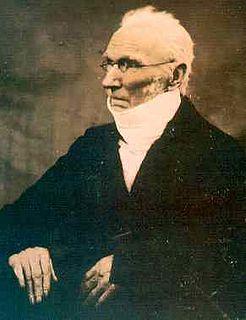 Patrick Brontë Irish Anglican clergyman and writer