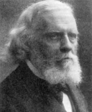 Paul Gustav Heinrich Bachmann - Bachmann late in his life