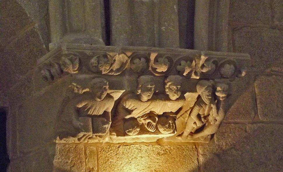 Pazo de Xelmírez, Santiago de Compostela (7991181993)