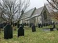 Penmachno Parish Church - geograph.org.uk - 756583.jpg