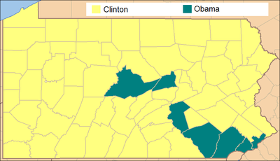 Pennsylvania Primary 2008.PNG