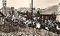 People at the 40th anniversary of Kražiai Massacre.jpeg