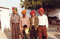 People of Rajasthan 1995.jpg