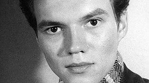 Oscarsson, Per (1927-2011)