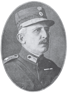 Periklis Pierrakos-Mavromichalis Greek military officer, politician, and Olympic foil fencer