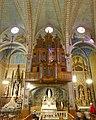 Perpignan,St Matthieu,orgue01.jpg