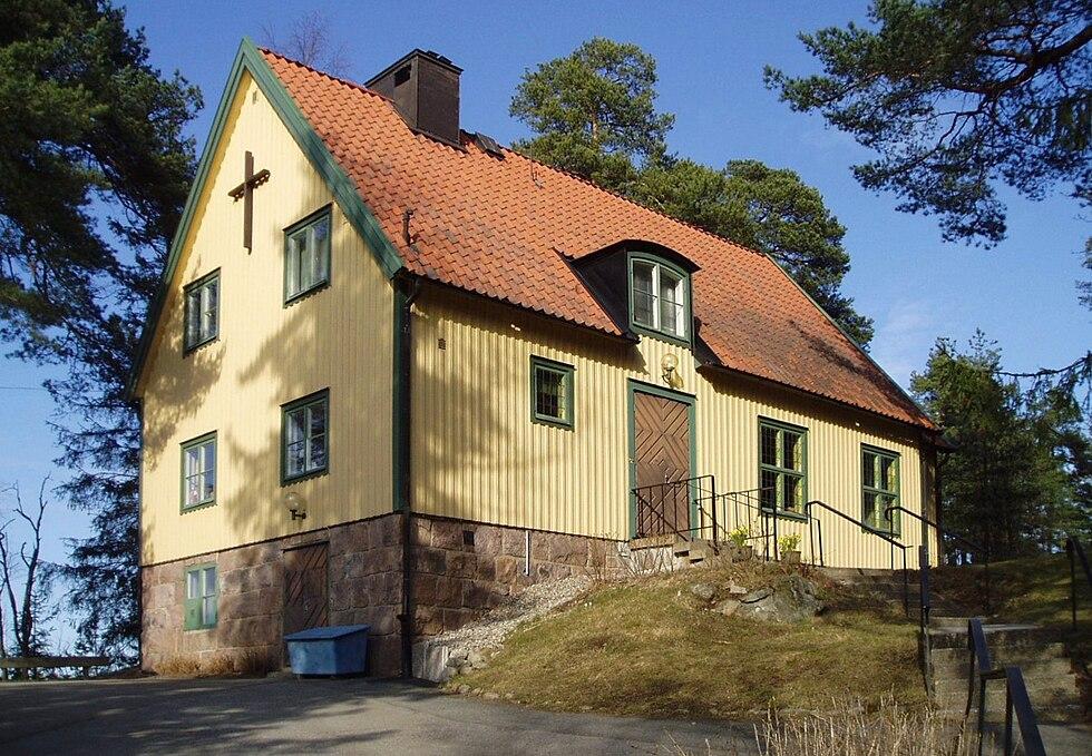 Tvetaberg 48 Stockholms Ln, Sdertlje - hayeshitzemanfoundation.org