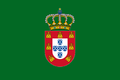 Personal Flag - Peter II of Portugal.png