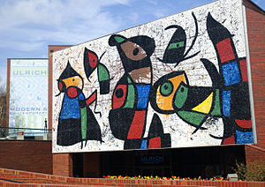 Wichita State University - Edwin A. Ulrich Museum of Art