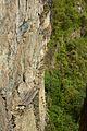 Peru - Machu Picchu 058 - Incan Bridge (7368729868).jpg