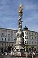 Pestsäule Linz 9-2008.jpg