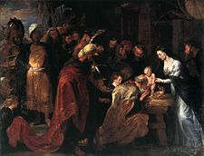 Peter Paul Rubens - Adoration of the Magi - WGA20231.jpg