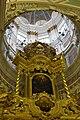 Peter und Paul Kathedrale Sankt Petersburg 2009 Touristenbilder 0038.JPG
