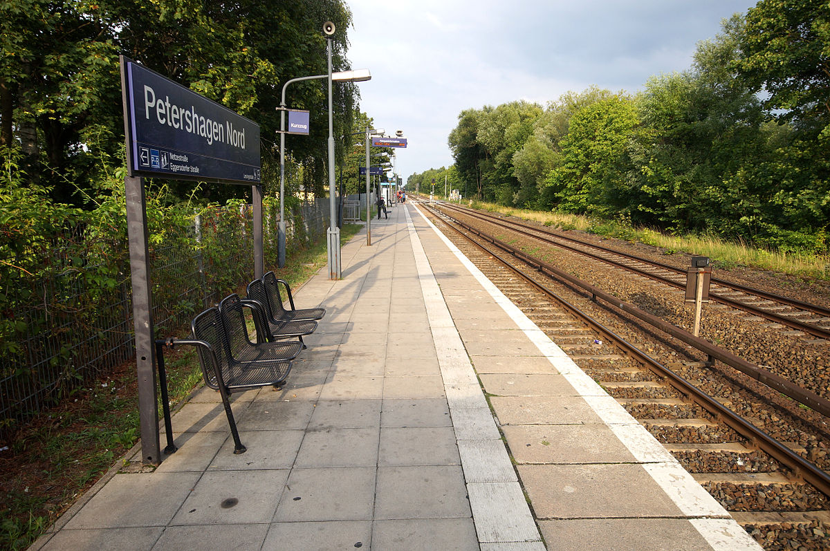 Petershagen Brandenburg