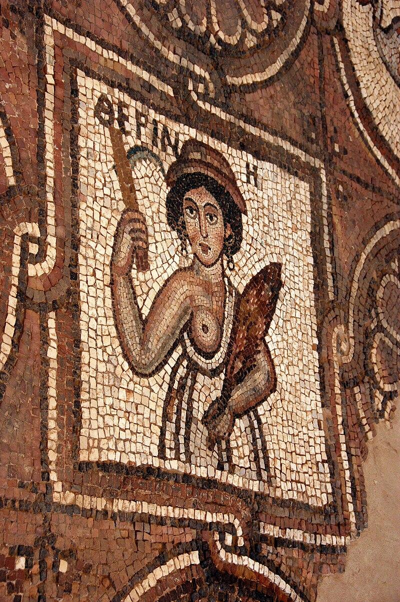 Fichier:Petra-Mosaic.jpg