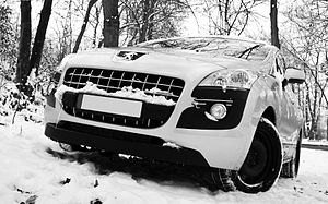 Peugeot 3008 in the snow.jpg