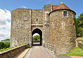 Peverell's Gate, Dover Castle.jpg