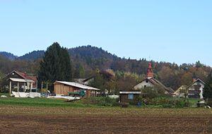 Pevno - Image: Pevno Slovenia