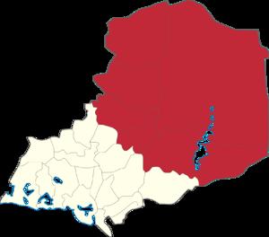 Legislative districts of Bulacan - 3rd District of Bulacan