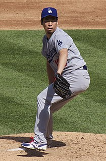 Kenta Maeda baseball player