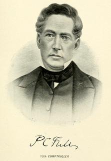 Philo C. Fuller American politician