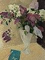 Philpot, Glyn Warren; Lilacs; Gallery Oldham.jpg
