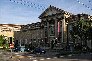 Kunstmuseum Winterthur Art museum in Winterthur, Switzerland