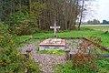 Piemineklis veltīts 2. robežapsardzības pulka karavīriem 1944.g. 15.09. - panoramio.jpg