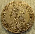 Piemonte, scudo di carlo emanuele I di savoia, 1630.JPG