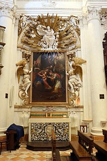 Pier Simone Fanelli Italian painter