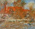 Pierre-Auguste Renoir - La Mare aux canards.jpg