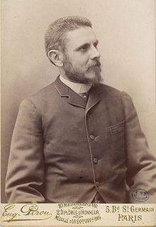 Pierre Marie French neurologist
