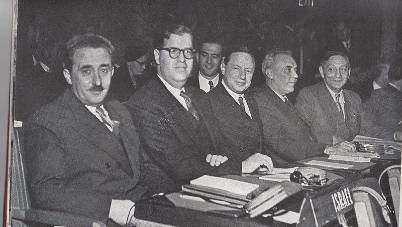 """חגיגת יום האו""""ם בירושלים"""