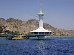 Coral World Underwater Observatory - Wikipedia