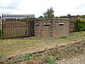 Pillbox by the former radar station - geograph.org.uk - 1533177.jpg