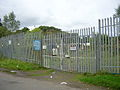 Pilmuir Quarry Entrance - geograph.org.uk - 245423.jpg