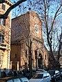 Pinciano - Santa Teresa d'Avila 1.JPG