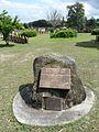 Pioneer Memorial Park Plaque - Botany Cemetery.jpg