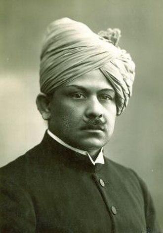 Ali Khan (Sufi) - Pir-o-Murshid Ali Khan
