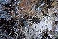 Plafond de la grotte عين فزة - المغارة - panoramio.jpg